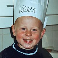 Cornelis Klop